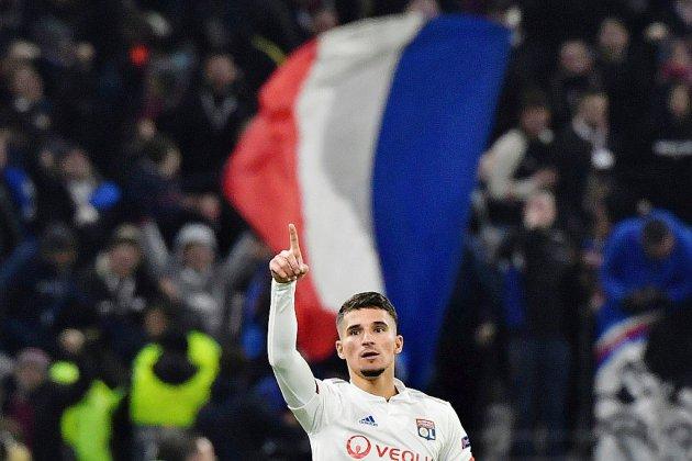 Ligue des champions: Lyon qualifié pour les 8es