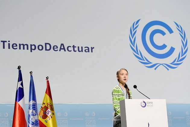 COP25: appels pressants à agir face au manque d'ambition et au risque d'échec
