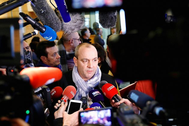 La CDFT bascule, unanimité syndicale contre le discours de Philippe