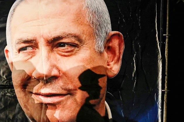 Epuisé, Israël repart en mode électoral sans trop y croire