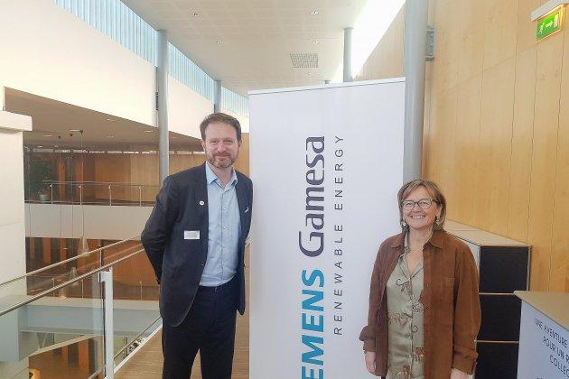 Siemens-Gamesa recherche des sous-traitants