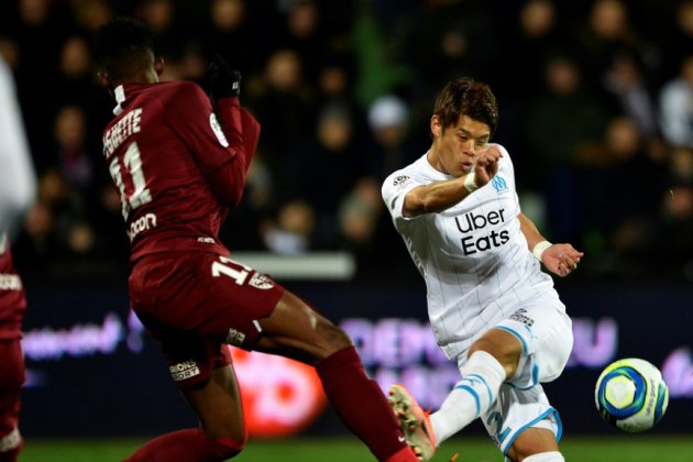 Ligue 1: Marseille sacre le Paris SG, Toulouse et Nîmes sombrent