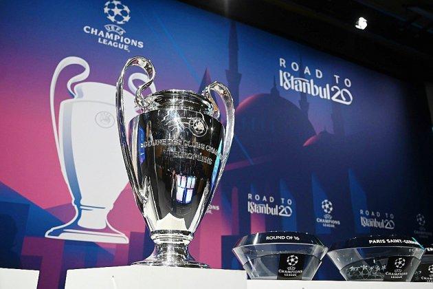 C1: Tuchel retrouve Dortmund avec Paris, Lyon face à la Juve de Ronaldo