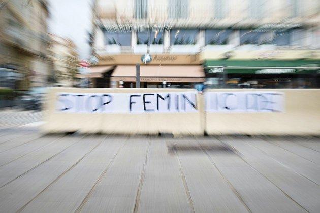 Au moins 122 féminicides cette année, plus qu'en 2018, selon un décompte AFP
