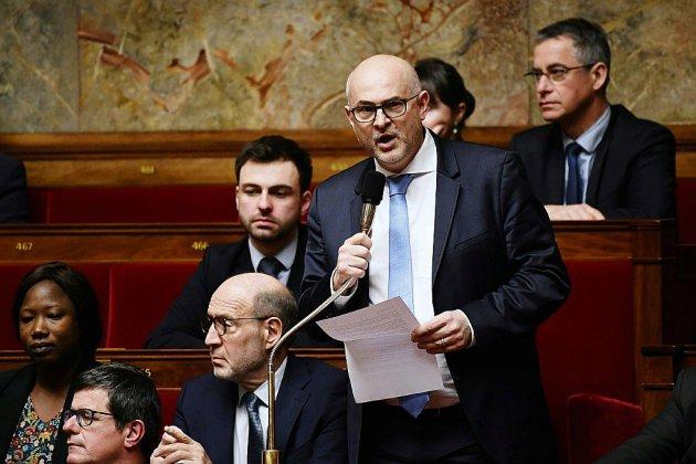 """Laurent Pietraszewski devient le nouveau """"M. Retraites"""" en remplacement de Delevoye"""