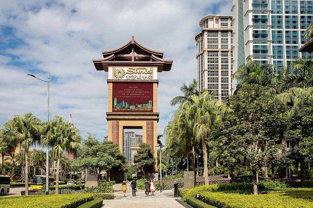 Xi Jinping attendu à Macao pour fêter le 20ème anniversaire de la rétrocession