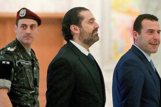 Liban: un ex-ministre, soutenu par le Hezbollah, en passe d'être nommé Premier ministre