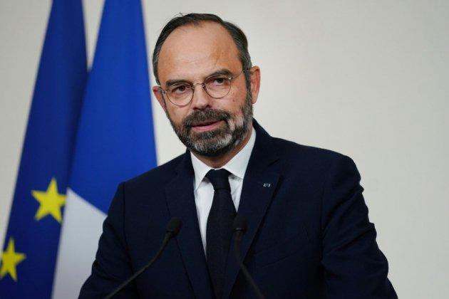 Retraites: Philippe se dit favorable à la retraite progressive pour les fonctionnaires