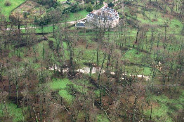 Il y a 20 ans à Versailles, le désastre et le début d'une mobilisation extraordinaire