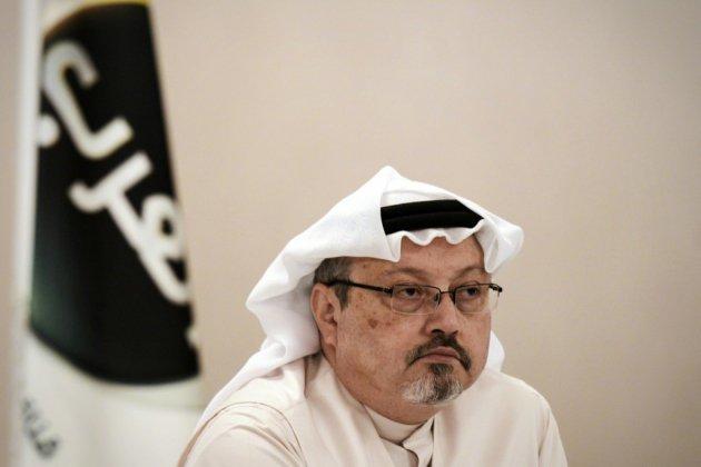 Affaire Khashoggi: cinq Saoudiens condamnés à mort à Ryad