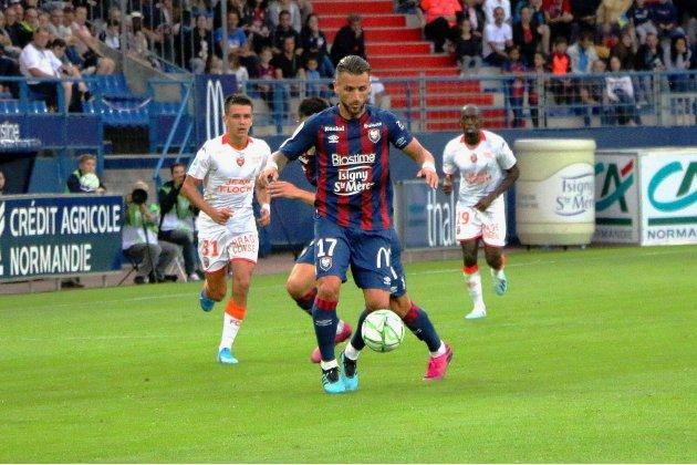 Avant la reprise du championnat de Ligue 2, Malherbeva rapidement savoir…