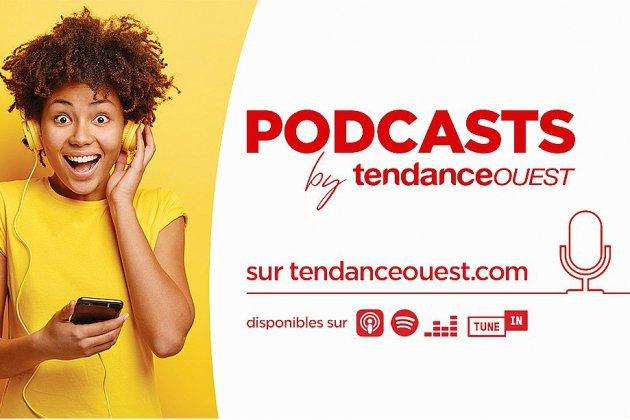 Abonnez-vousaux podcasts Tendance Ouest