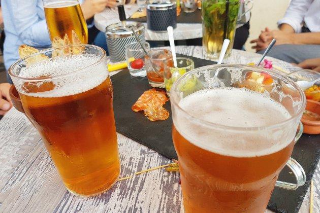 Alcool: et si, en janvier,on faisait une pause?