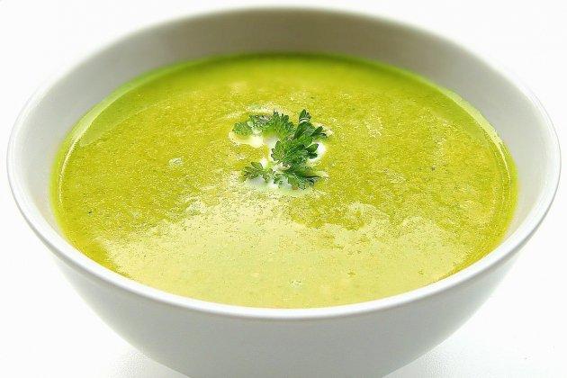 Une soupe pour Noël