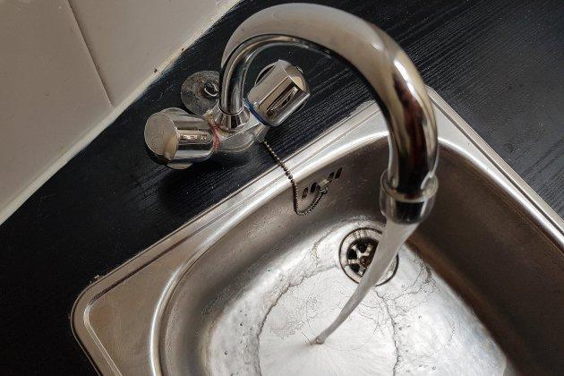 43 communes privées d'eau potable