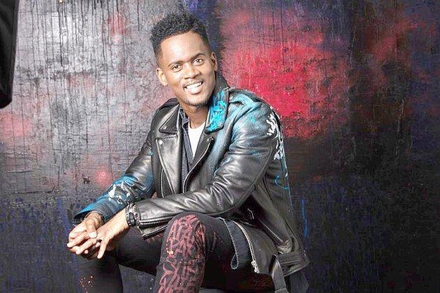 Black M rejoint la troupe des Enfoirés pour l'édition 2020
