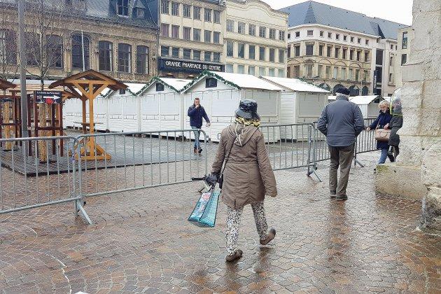 Mission reconquête réussie pour Rouen givrée