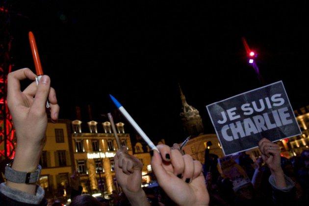 Cinq ans après, la blessure Charlie Hebdo n'est pas refermée