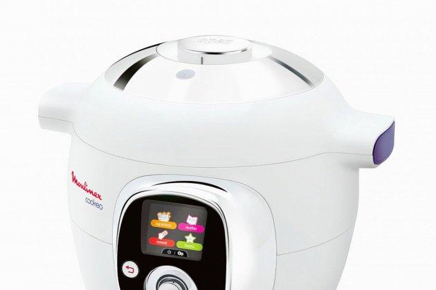 9heures-13heures: Tom vous offre un robot multicuiseur