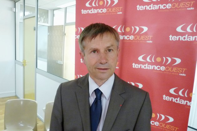 Joaquim Puyeo, inquiet des tensions entre les États-Unis et l'Iran