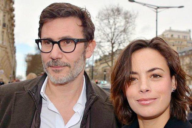 Le réalisateur et l'actrice de The Artist présentent leur nouveau film