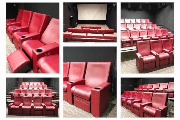 Le cinéma Grand Large voit grand
