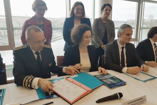 Un pacte territorial pour la transition écologique et industrielle