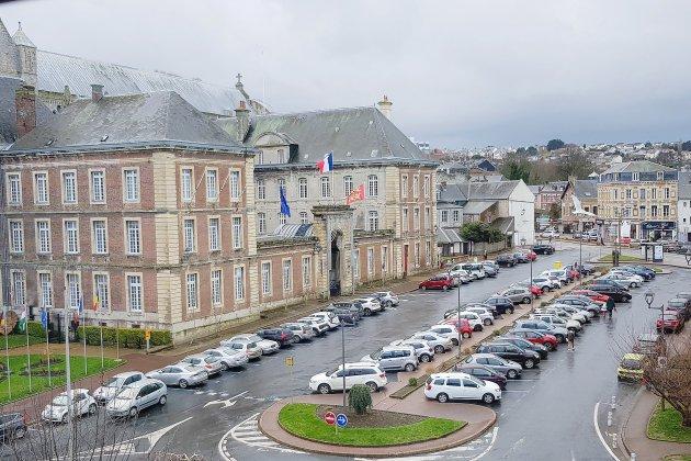 Seine-Maritime. Municipales. La campagne est lancée pour la liste Fécamp citoyenne, écologique et solidaire