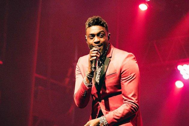 Le chanteur Corneille bientôt en concert dans le département