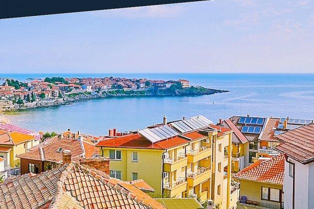 Remportez un voyage d'une semaine en Bulgarie