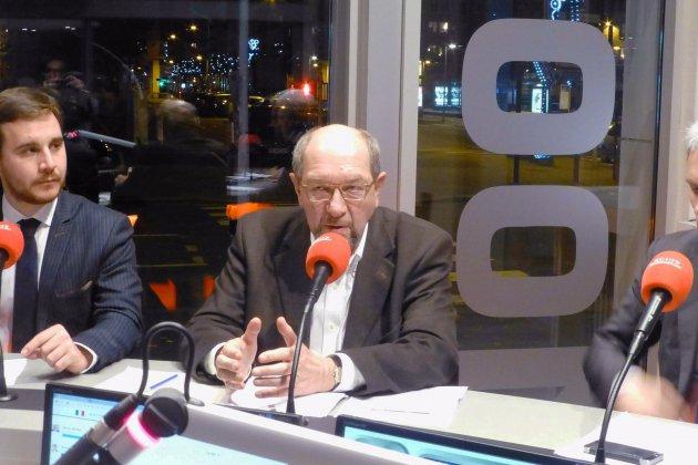 L'ancien député-maire Philippe Duron prend sa retraite politique
