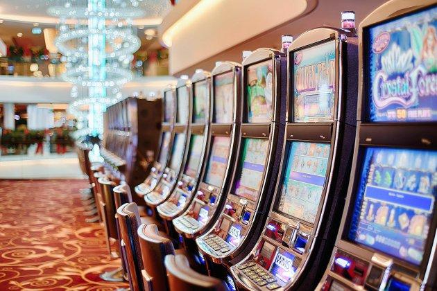 Près de 37000€ remportés au casino