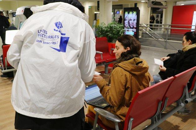 Municipales: derniers jours pour s'inscrire sur les listes électorales