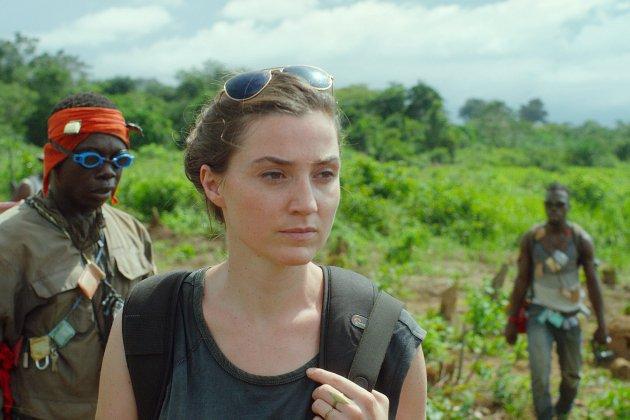 L'actrice Nina Meurisse nommée aux César 2020