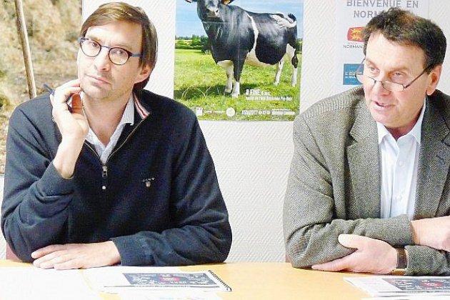 Le Seinomarin Sébastien Windsor prend la tête des chambres d'agriculture