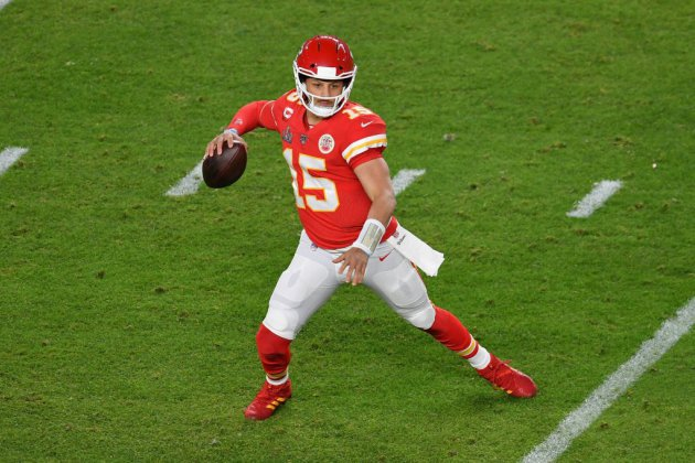 "NFL: Kansas City et son ""Chief"" Mahomes décrochent le Super Bowl"