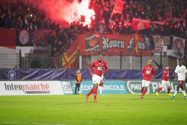 Duels importants en déplacement, pour QRM et pour le FC Rouen