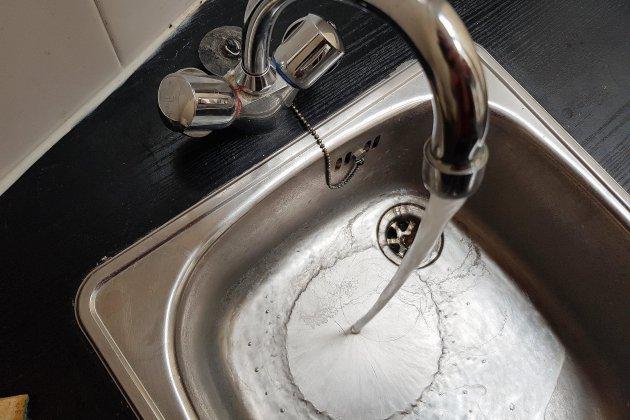 L'eau du robinet interdite à la consommation dans deux communes