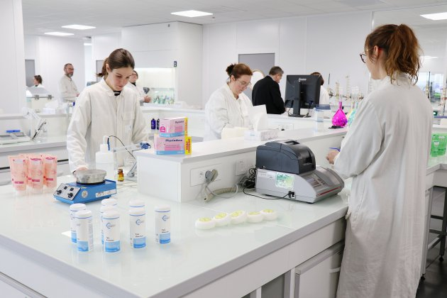 Les laboratoires Gilbert rachètent Bébisol, Arthur et Lola et Sanodiane