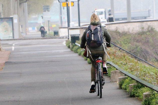 La ville classée troisième grande ville cyclable en France
