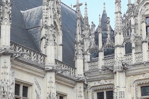 Rouen. Accusé de violences à l'encontre des policiers, un homme relaxé
