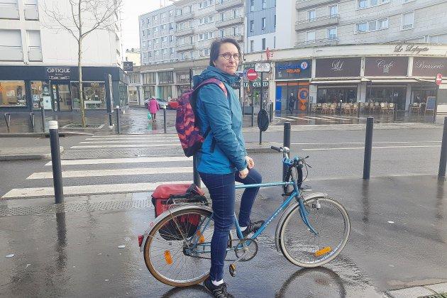 Les candidats aux municipales appelés à se prononcer sur la place accordée au vélo