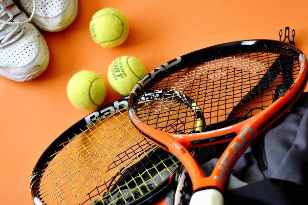 Le complexe Chantereyne accueille le 27e Challenger de tennis