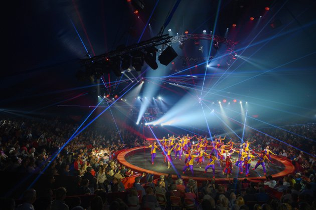 Le Havre Seine Métropole recherche des bénévoles pour la Fête du cirque