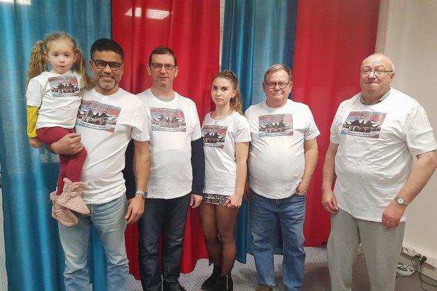 Bolbec. Municipales : Rachid Chebli encore candidat