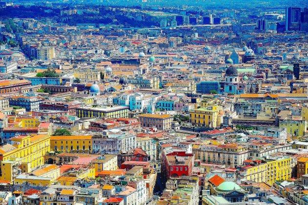 Philippe découvre la ville mystère en Italie