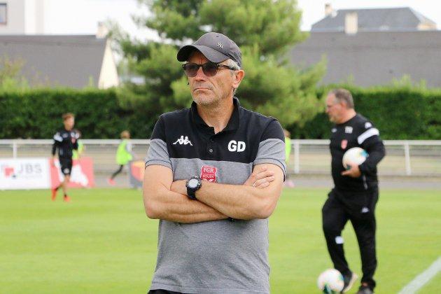 Duel corsé pour QRM, le FC Rouen en quête de rédemption