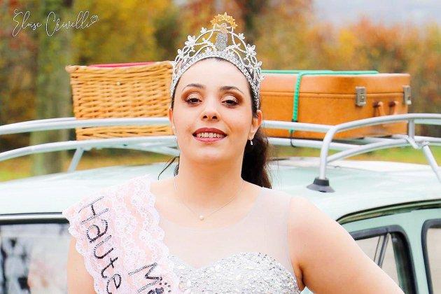 Elle veut devenir Miss Ronde France 2020