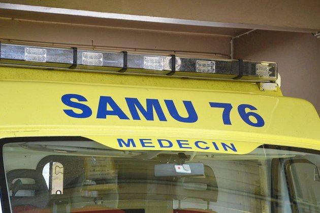 Coronavirus: le SAMU fait face à une forte hausse des appels