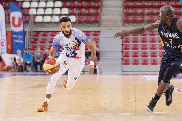 Basket. Victoire obligatoire pour les Rouennais face à la lanterne rouge